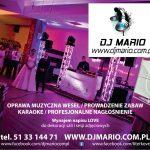 DJ Mario - Wodzirej na imprezę