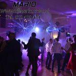 Dj Mario na weselu